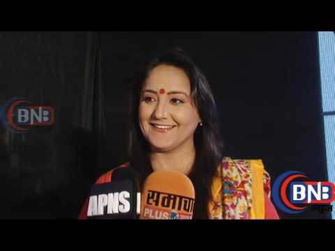 Swati Shah Interview About New Sony TV Serial Behad बेहद