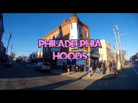 PHILADELPHIA HOODS | 55th & Landsdowne Ave.