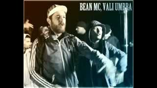 Bean mc, Vali Umbra - Sa ploua (Zdot Beat )