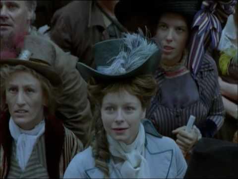 Film Coleridge e Wordsworth 2001