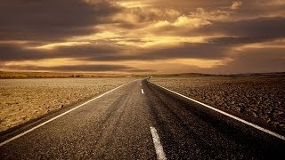 Rob Anthony - Down The Road (A Trucker Tribute)