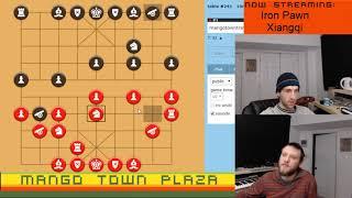 Iron Pawn Xiangqi - Chess Variants Ep. 197