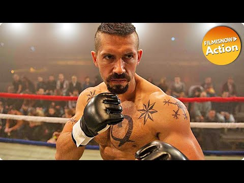 Thumbnail: SCOTT ADKINS - The most complete fighter in the world?