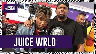 Juice WRLD Juice WRLD Talks Goodbye & Good Riddance