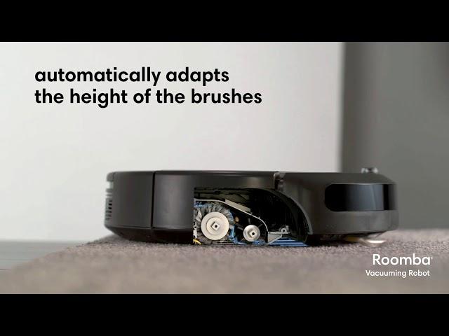 Roomba 600 Series Video Multi surface