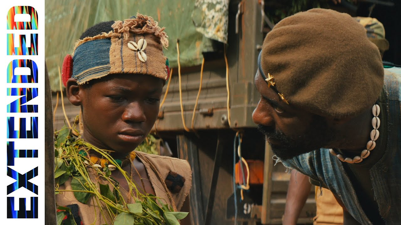 Download Beasts of No Nation OST - Better Look Me in the Eyes [Extended]