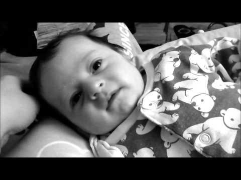Dein kleines Leben (seine ersten 4 Monate)