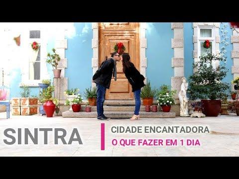 O que fazer em Sintra em 1 dia - Quinta da Regaleira, Pousada maravilhosa, Travesseiro de Sintra