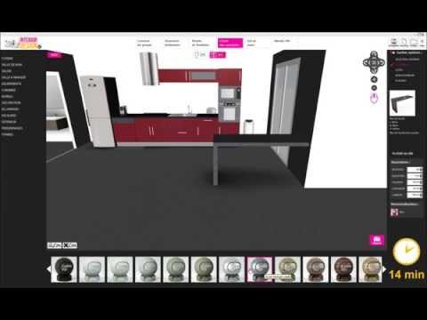 3D Interior Design HD : Réinventez votre intérieur en 20 mn !