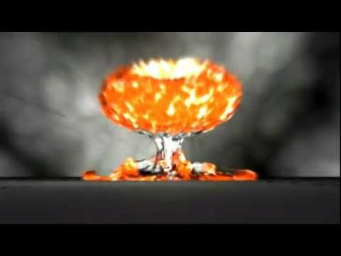Atomic Bomb Animation - YouTube