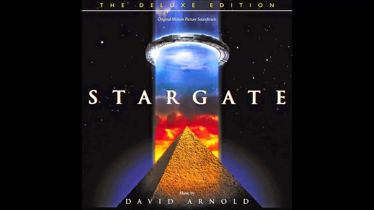 stargate deluxe ost the stargate opens youtube