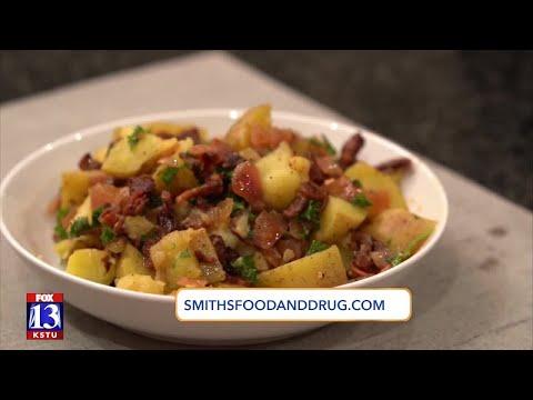 warm-german-potato-salad-recipe