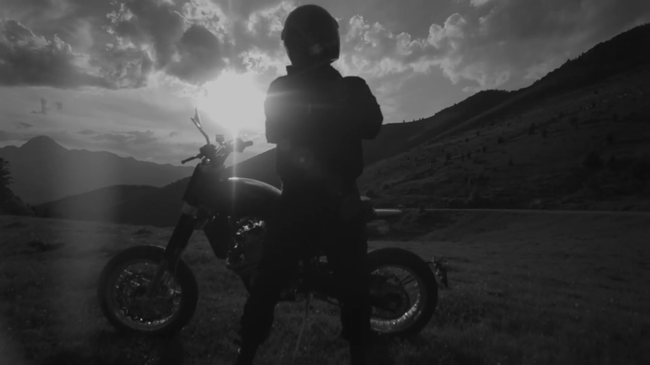 The Bloody Beetroots x Dab Motors Collaboration Trailer