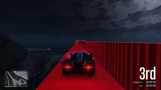 Grand Theft Auto bumpadam
