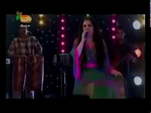 Ghazal Sadat - Jona Jonam Yar Jonam  new song 2011 - 2012