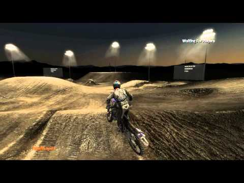 Mx vs Atv Reflex| lobby