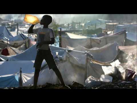 Daniele Amoroso - HAITI - Videoclip Ufficiale