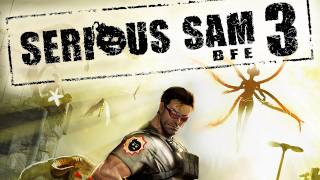 Serious Sam 3: BFE 10 Minutes Gameplay (HD 720p)
