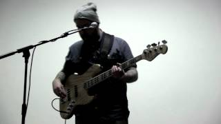 Chris Hargreaves Dubstep Bass Masterclass 3