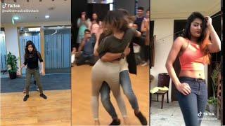 Tiktok Dj sonu dj kantik dance challenge top 8