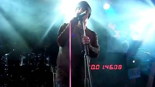 Mesh - This Is The Time - Live - Erfurt