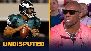 Download T.O. on beef with Donovan McNabb: 'I can't fight a man's jealousy' | UNDISPUTED | LIVE FROM MIAMI Mp3 and Videos