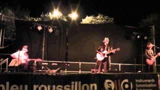 """TONTON FALCONE """"SWING DES PALETTES"""" FITOU 22 JUILLET 2011.avi"""