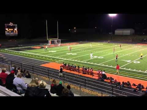10/21/15 Big Walnut vs Delaware Hayes (Post Season) 2/2