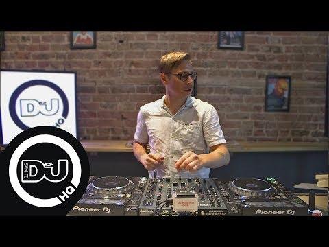 Super Flu Melodic House DJ Set From #DJMagHQ
