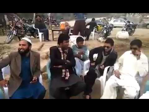 Kashmir  tappay part 1