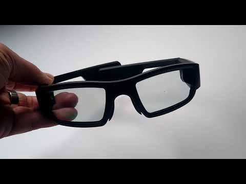 Vuzix Blade Video Review