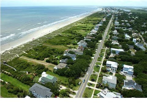 Isle of Palms Real Estate: One of South Carolina's Best Beaches