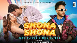 Shona Shona By Tony Kakkar And Neha Kakkar HD.mp4