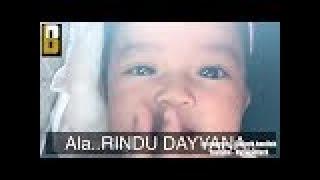 Dayyan record Rindu N bajet abang2.. 😂 #nivalel