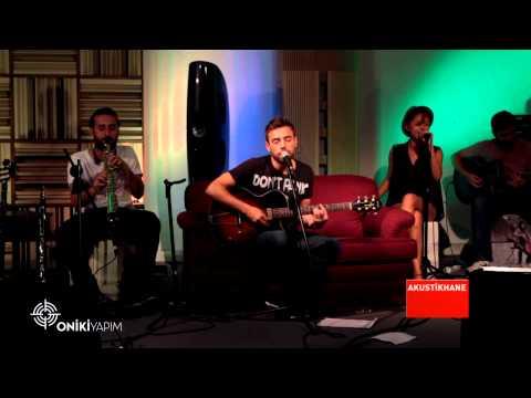 Murat Dalkılıç - Lüzumsuz Savaş / #akustikhane  #sesiniac