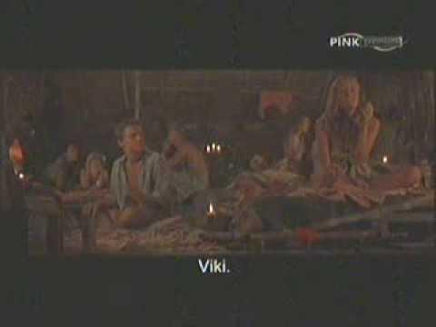 The Beach (2000) Leonardo DiCaprio prica srpski