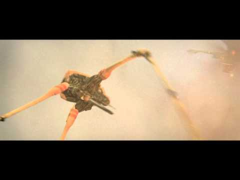 Half Life 2 Cinematic Test 3 [SFM]