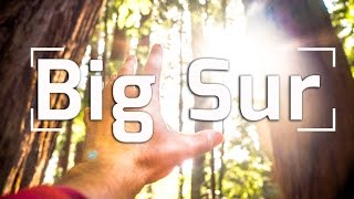 LOST IN BIG SUR!!! (Day 3)