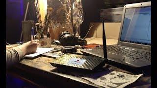 Налаштовуємо ASUS RT-N10 Wi-Fi роутер і підключаємо Internet (Інтернет) для Nemiya.com