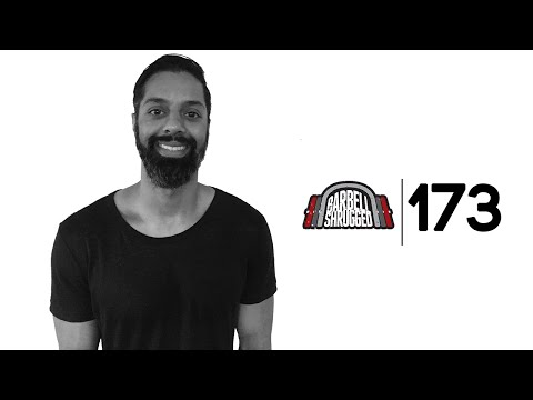 Why Your Mobility is Not Improving w/ Roop Sihota of MobilityWOD