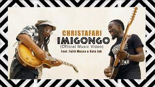 CHRISTAFARI - IMIGONGO (Official Music Video) Feat.@Faith Mussa & Rata Jah [Shot in Rwanda & Malawi]