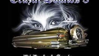 Dj Payback Garcia - Cruzin Sounds 3 Side2 (Latin FreeStyle Mix)