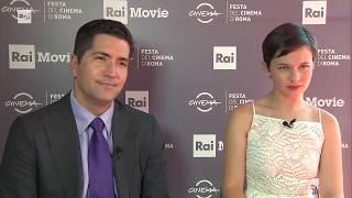 Intervista a Drew Goddard e Cailee Spaeny - Festa del Cinema di Roma 2018