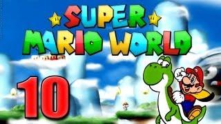 Super Mario Advance 2 - Super Mario Word Part 10: Das secretigste Secret