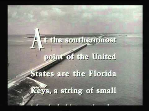 """""""Key Largo"""" (John Huston, 1948) -- The Opening"""