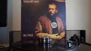 Ole Paus – Noen Der Oppe (full album)