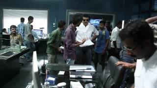 Making of Chennaiyil Oru Naal - 40