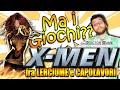 """""""Ma i Giochi??"""" - X-MEN: fra Lerciume e Capolavori"""