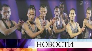 В Москве открывается легендарный Чеховский фестиваль театрального искусства.