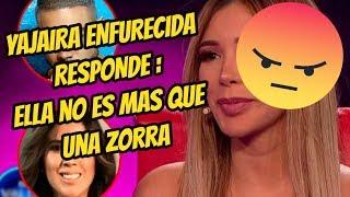 TREMENDA BRONCAZA ENTRE YAJAIRA Y PAULA MANZANAL POR FUERTES DECLARACIONES SOBRE COTO